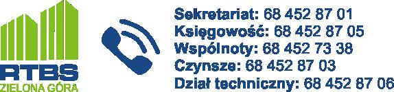 Regionalne Towarzystwo Budownictwa Społecznego